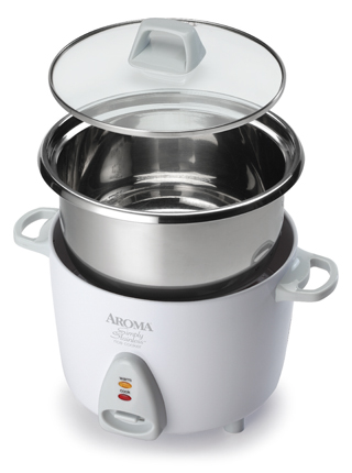 Electronic Food Steamer Recipes